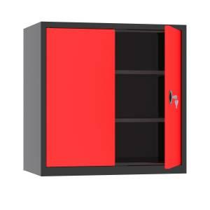 Szafa Narzędziowa KN120-5 z dwiema półkami