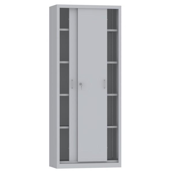 Szafy z drzwiami przesuwnymi SP80-5