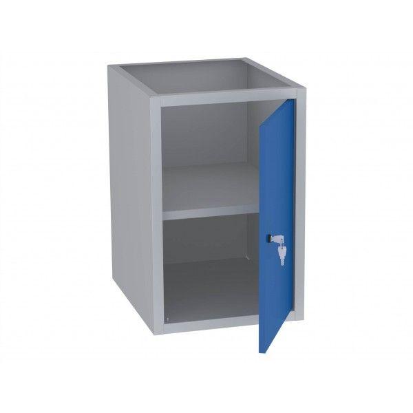 Szafka Typ A półka i drzwi
