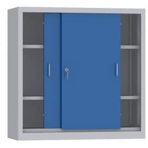 Szafy z drzwiami przesuwnymi KP100-6