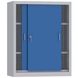 Szafy z drzwiami przesuwnymi KP80-6