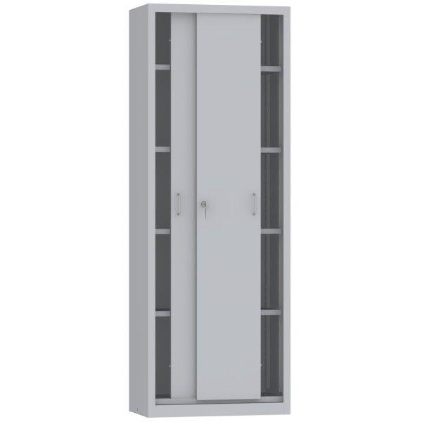 Szafy z drzwiami przesuwnymi SP70-4