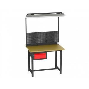 Tablica perforowana do stołu lub biurka TF11/46